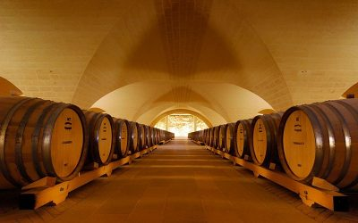 New event – An Antinori Evening with Giuseppe Sabino