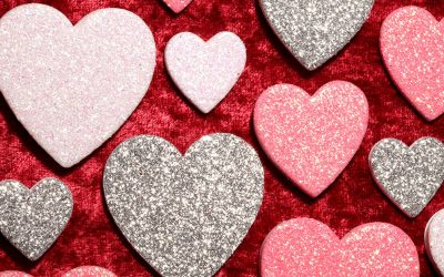 Valentine's at Laghi's Deli